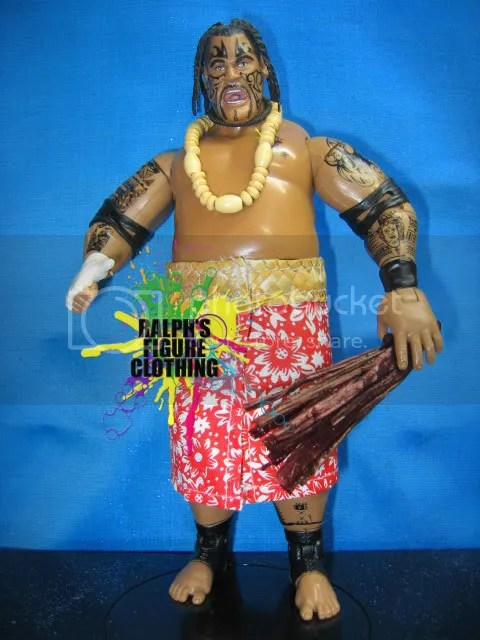Samoan Skirt 116