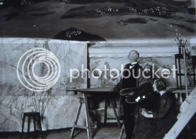 Julius och Margherita
