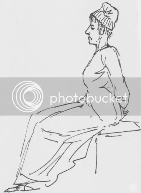 David, Marie Antoinette