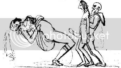 Ehrensvärds teckning