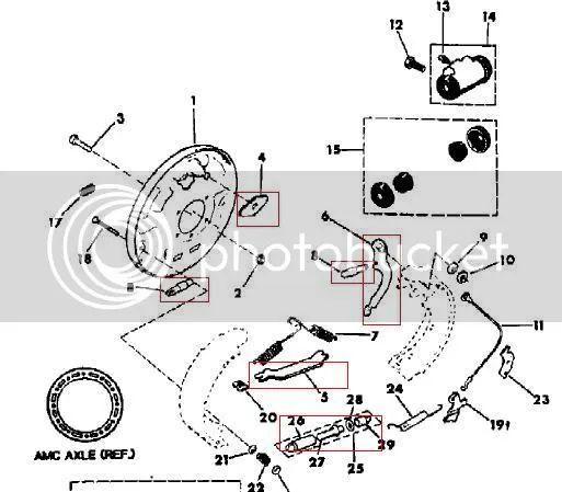 vintage vespa wiring diagrams