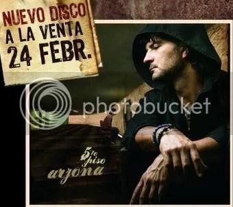 5to Piso en España - 24 de febrero