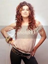 Janina Irizarry, nacida el jueves 4 de agosto, 1983