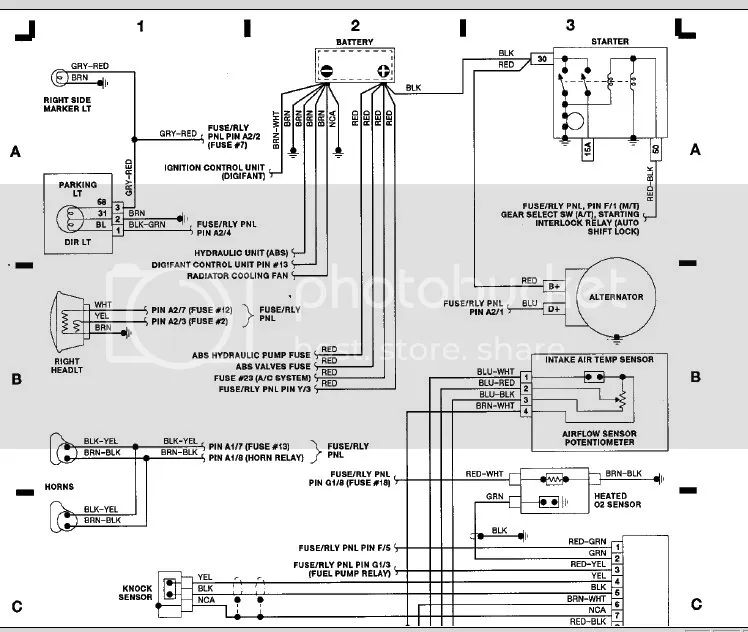 audi tt mk1 headlight wiring diagram