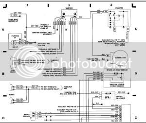 VWVortex  Wiring Diagram help
