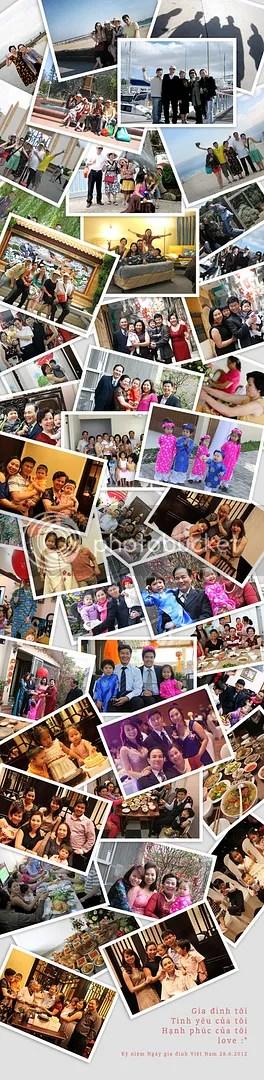 Hientron's family