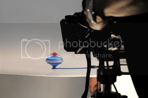 Behind the Scenes: Photography Workshop 3/2012