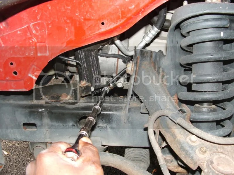 Home Repair Diagrams For 2003 Chevrolet Impala Engine