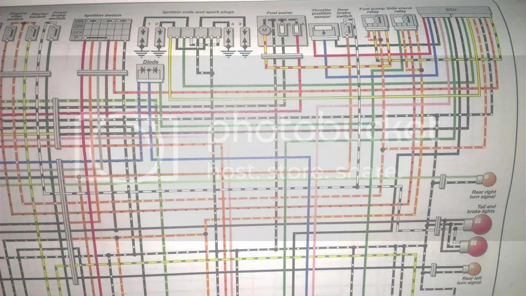2007 suzuki gsxr 600 wiring diagram labeled frog anatomy 750 wire toyskids co need for 1997 needs to have white 1978 1000