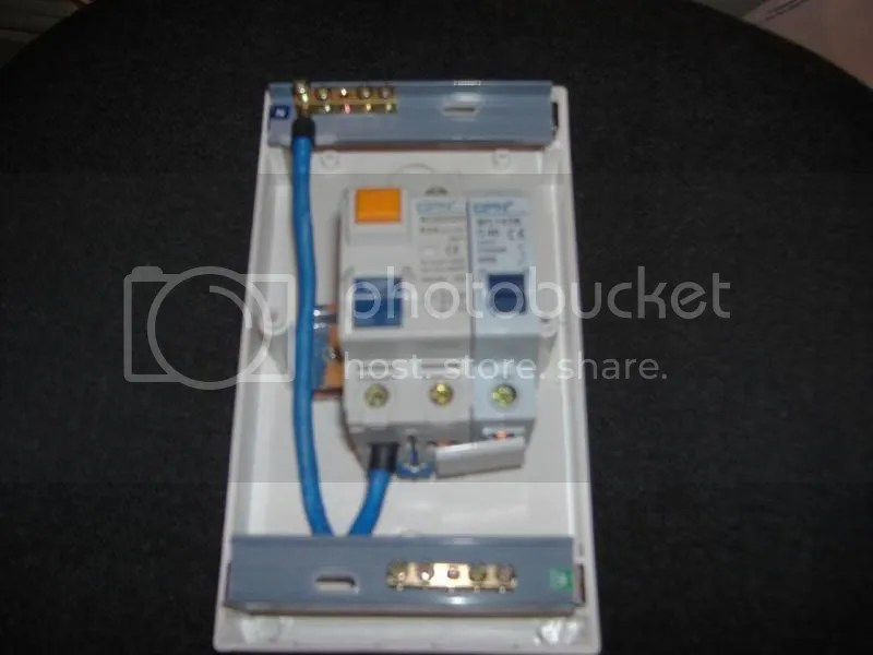 Wiring Diagram For Shower Rcd Along With Consumer Unit Wiring Diagram