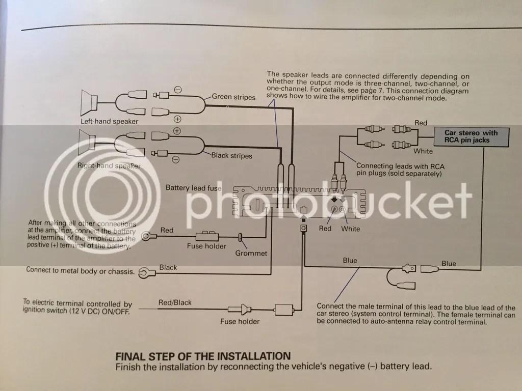pioneer wiring remote usb port diagram gm h100 photo by nov8electric