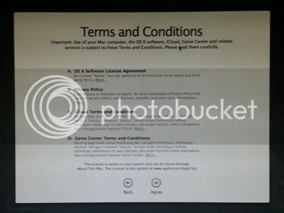 Term & Condition