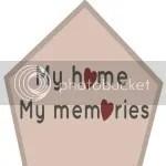 My home my memories