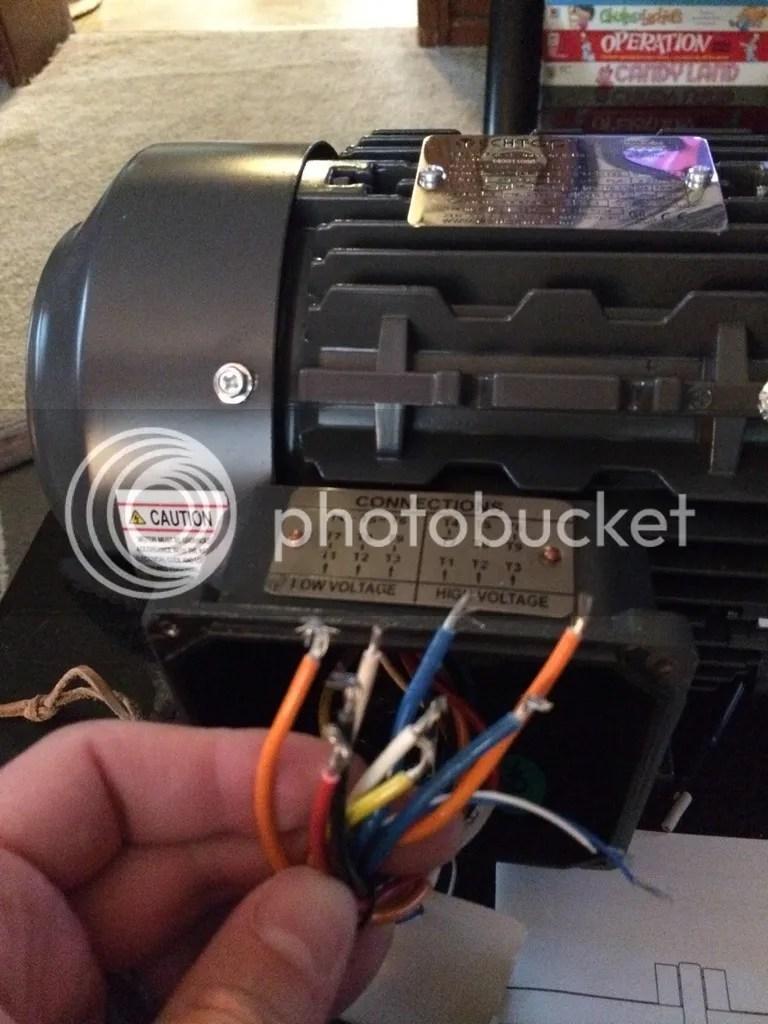 medium resolution of please help vfd wiring bladeforums com 208 230v single phase wiring kbac 27d vfd wiring