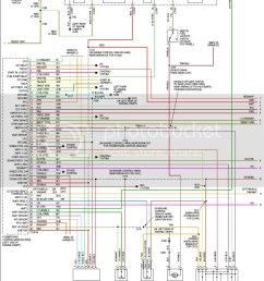 hello here s a wire diagram from mitchells od5  [ 809 x 1024 Pixel ]