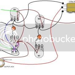 Les Paul Wiring Diagram Push Pull S10 Starter Push/pull Help Please? | My Forum