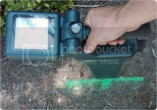 leak detection in orange county