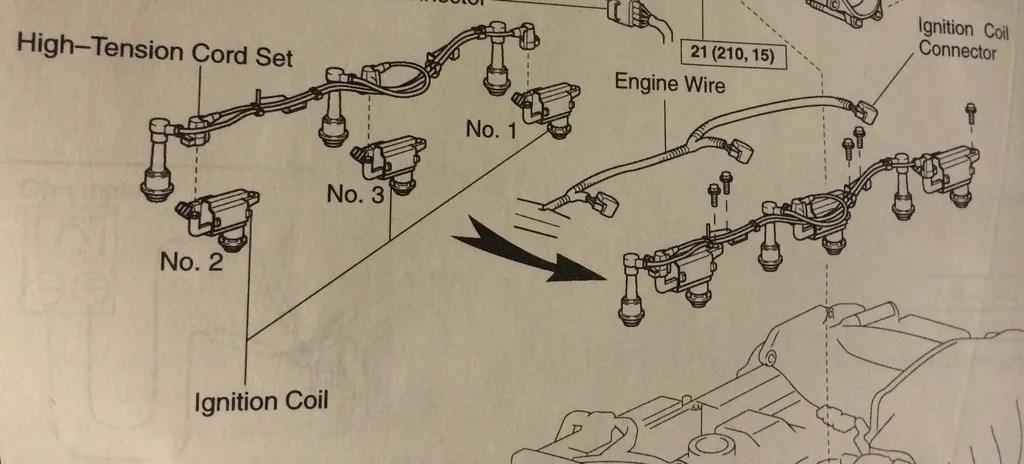 Lexus Is300 Wiring Diagram