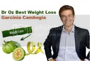 garcinia weight loss