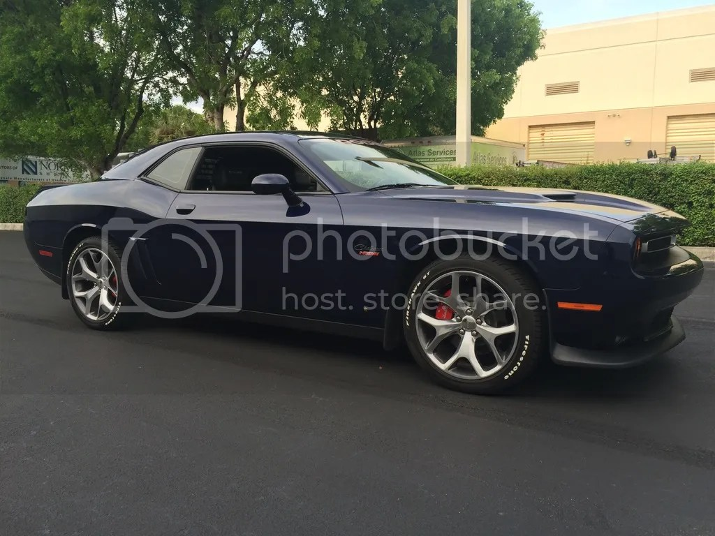 RWL tires finally  Page 4  Dodge Challenger Forum