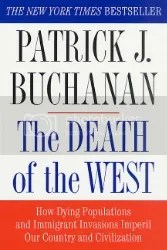 Death of the West by Pat Buchanan