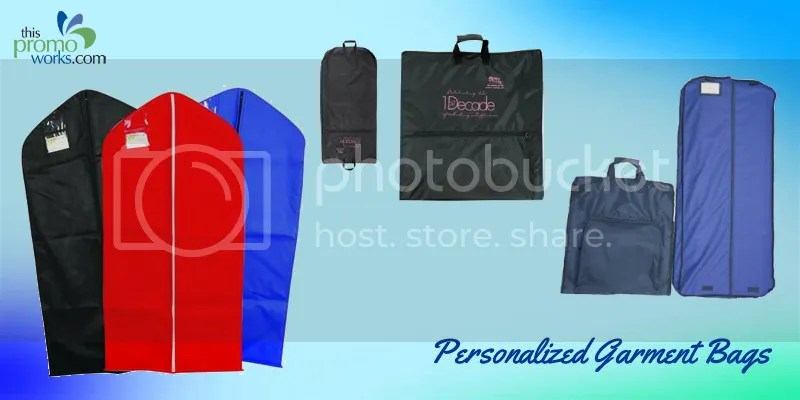 custom convention bags