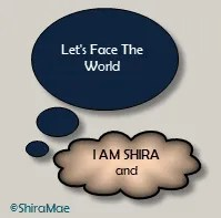 Let's Face The World
