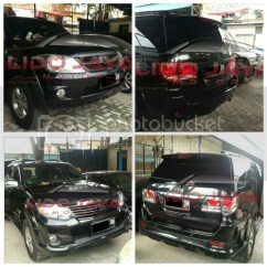 Grand New Kijang Innova Toyota Yaris Trd Sportivo Manual 2012 Bekas Facelift Ke