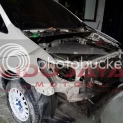 Grand New Kijang Innova V 2014 All Facelift Bekas Ke 2012
