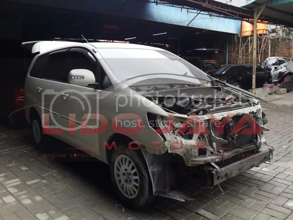 grand new kijang innova toyota yaris trd sportivo modifikasi bekas facelift ke 2012