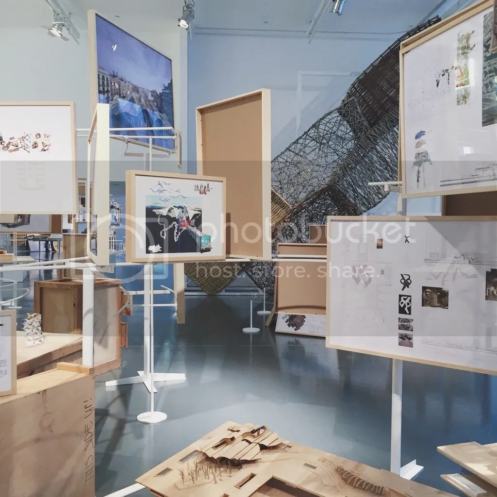 Urban Regeneration - Past, Present and Future in Hong Kong Design Institute