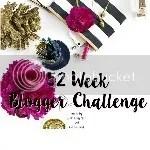 52 Week Blogger Challenge