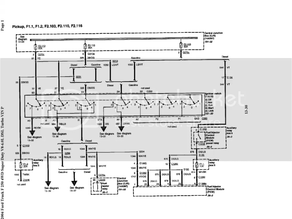 medium resolution of  diagram on 03 altima no crank no start blows fuse f2 116 ford powerstroke sel forum on 03 altima