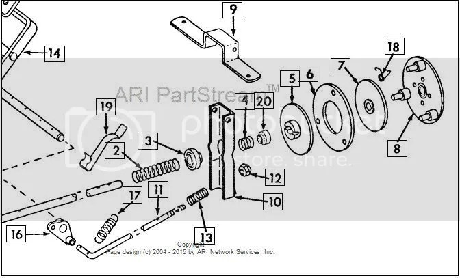 Cub Cadet 1200 Parts List. Cub. Tractor Engine And Wiring