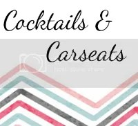 Cocktails & Carseats