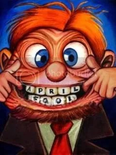 April Fool Pictures, Images and Photos