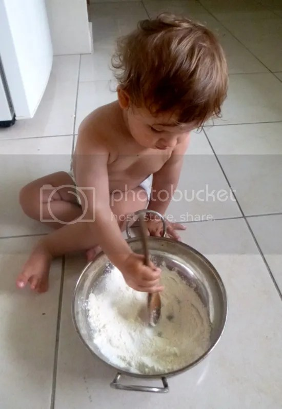 Tale of a messy play fail