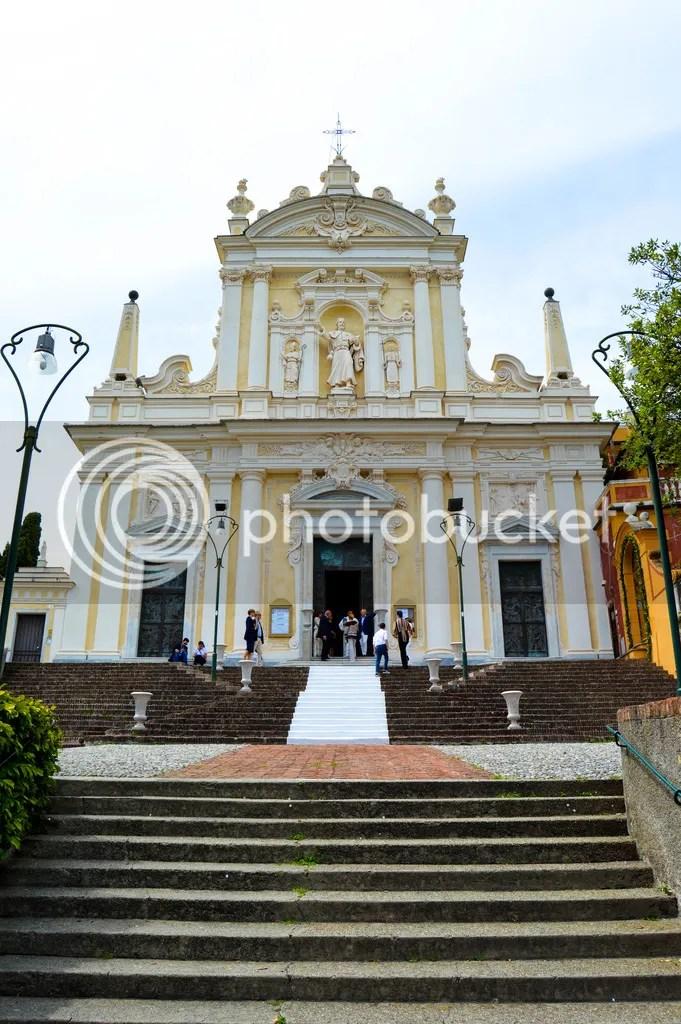 Santa Margherita church
