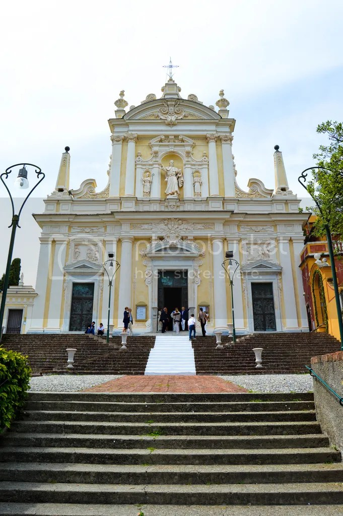 Santa Margherita church