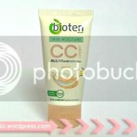 Bioten CC tonirana krema