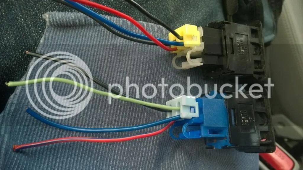 Subaru Legacy Radio Wiring Diagram