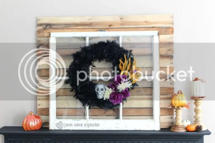 dollar-store-halloween-wreath-7