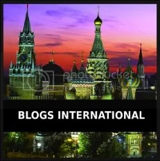 Blogs International