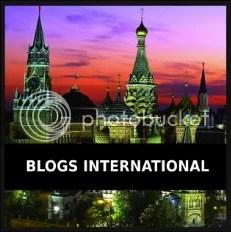Blogs International