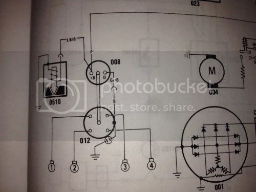 small resolution of fiat x19 1300 wiring diagram