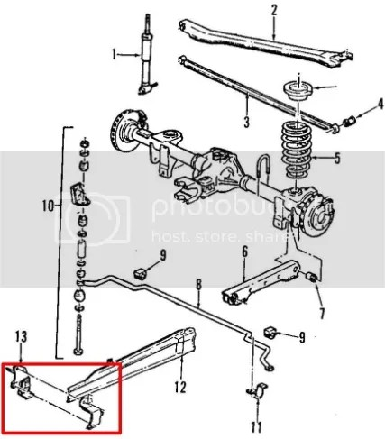 Camaro Torque Arm Rear Suspension Camaro 3 Link Rear