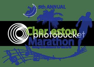 Charleston Marathon - Charleston, South Carolina