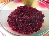 Lotus Foods Heirloom Forbidden Rice (cooked)