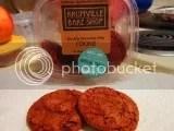 Krumville Bake Shop Gluten Free Double Chocolate Chip Cookie