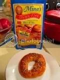 Mina's Purely Divine Gluten Free Bread Mix